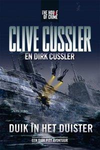 Paperback: Duik in het duister - Clive Cussler