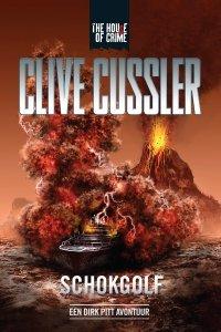 Paperback: Schokgolf - Clive Cussler