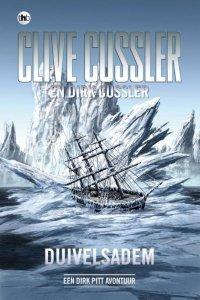 Paperback: Duivelsadem - Clive Cussler en Dirk Cussler