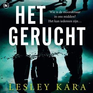 Audio download: Het gerucht - Lesley Kara