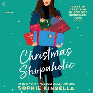 Audio download: Christmas Shopaholic - Sophie Kinsella