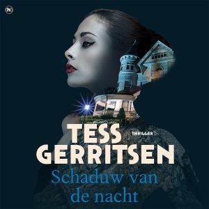 Audio download: Schaduw van de nacht - Tess Gerritsen