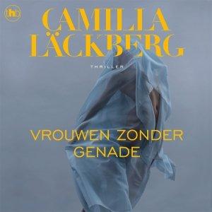 Audio download: Vrouwen zonder genade - Camilla Läckberg