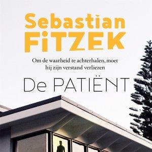 Audio download: De patiënt - Sebastian Fitzek