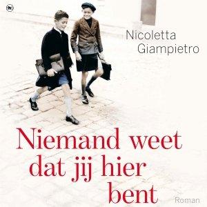 Audio download: Niemand weet dat jij hier bent - Nicoletta Giampietro