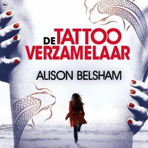 Audio download: De tattooverzamelaar - Alison Belsham
