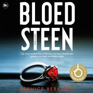 Audio download: Bloedsteen - Bernice Berkleef