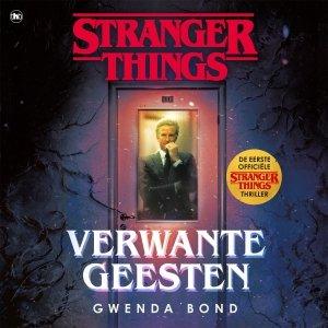 Audio download: Verwante geesten - Gwenda Bond
