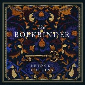 Audio download: De boekbinder - Bridget Collins