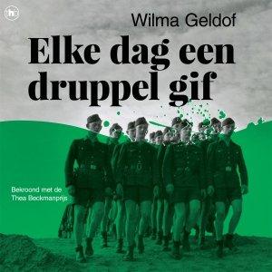 Audio download: Elke dag een druppel gif - Wilma Geldof