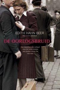 Paperback: De oorlogsbruid - Edith Hahn Beer