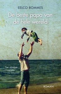 Paperback: De beste papa van de hele wereld - Eelco Rommes
