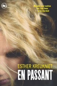 Paperback: En passant - Esther Kreukniet
