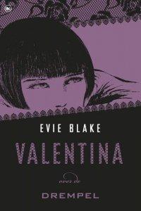 Paperback: Valentina over de drempel - Evie Blake