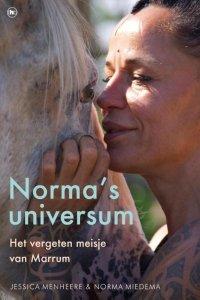 Paperback: Normas universum - Jessica Menheere