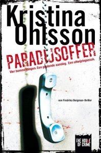 Paperback: Paradijsoffer - Kristina Ohlsson