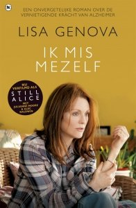 Paperback: Ik mis mezelf - Lisa Genova