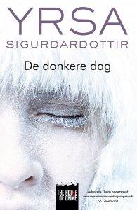 Paperback: De donkere dag - Yrsa Sigurdardottir