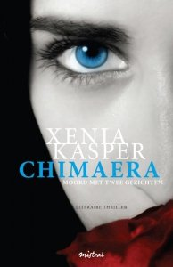 Paperback: Chimaera - Xenia Kasper