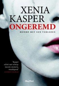 Paperback: Ongeremd - Xenia Kasper