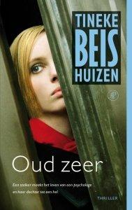 Paperback: Oud zeer - Tineke Beishuizen