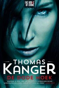 Paperback: De dode hoek - Thomas Kanger