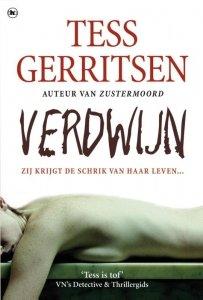 Paperback: Verdwijn - Tess Gerritsen