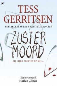 Paperback: Zustermoord - Tess Gerritsen