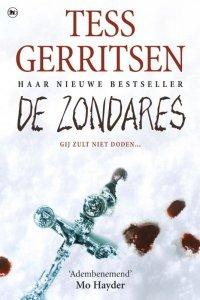 Paperback: De zondares - Tess Gerritsen