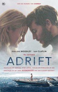 Paperback: Adrift - Tami Oldham Ashcraft