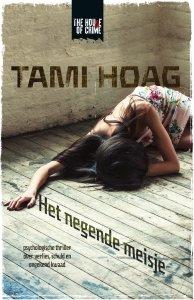 Paperback: Het negende meisje - Tami Hoag