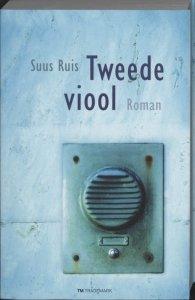 Paperback: Tweede viool - Suus Ruis