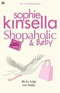 Paperback: Shopaholic & Baby - Sophie Kinsella