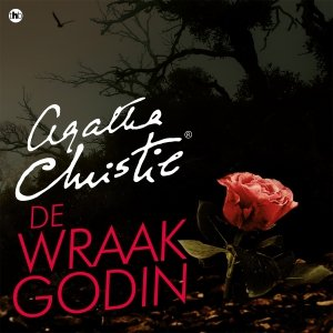 Audio download: De wraakgodin - Agatha Christie