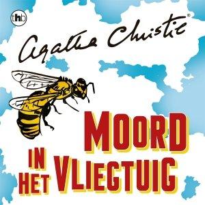 Audio download: Moord in het vliegtuig - Agatha Christie