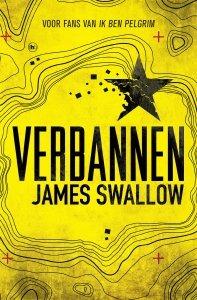 Paperback: Verbannen - James Swallow