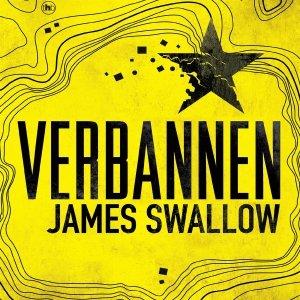 Audio download: Verbannen - James Swallow