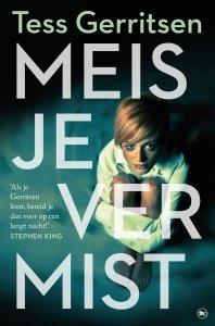 Paperback: Meisje vermist - Tess Gerritsen
