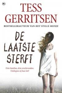 Paperback: De laatste sterft - Tess Gerritsen