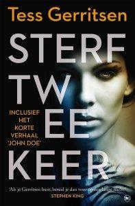 Paperback: Sterf twee keer - Tess Gerritsen