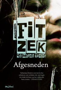 Paperback: Afgesneden - Sebastian Fitzek
