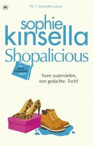 Paperback: Shopalicious - Sophie Kinsella