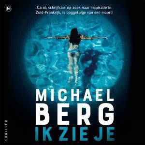 Audio download: Ik zie je - Michael Berg