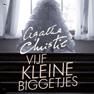Audio download: Vijf kleine biggetjes - Agatha Christie