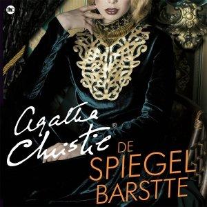 Audio download: De spiegel barstte - Agatha Christie