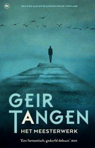 Paperback: Het meesterwerk - Geir Tangen