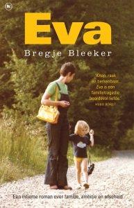 Paperback: Eva - Bregje Bleeker