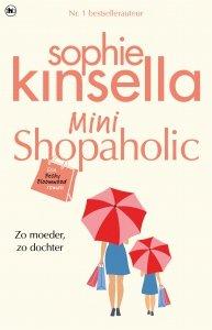 Paperback: Mini Shopaholic - Sophie Kinsella