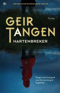 Paperback: Hartenbreker - Geir Tangen