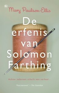 Digitale download: De erfenis van Solomon Farthing - Mary Paulson-Ellis
